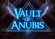 Vault of Anubis Slots  (Red Tiger)