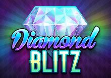 Diamond Blitz Slots  (Red Tiger)