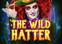 The Wild Hatter Slots  (Red Tiger)