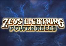 Zeus Lightning Power Reels Slots  (Red Tiger)