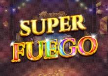 Super Fuego Slots  (Red Tiger)