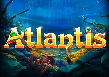 Atlantis Slots  (Red Tiger)