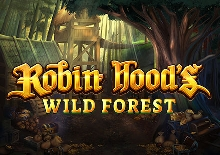 Robin Hood's Wild Forest Slots  (Red Tiger)