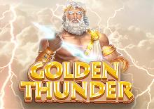 Golden Thunder Slots  (Red Tiger)
