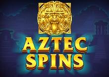 Aztec Spins Slots  (Red Tiger)