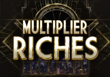 Multiplier Riches Slots  (Red Tiger)