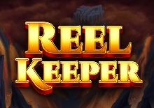 Reel Keeper Slots  (Red Tiger)