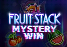Fruit Stack Mystery Win Slots  (Red Tiger)