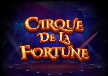 Cirque de la Fortune Slots  (Red Tiger)