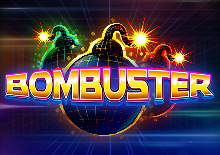 Bombuster Slots  (Red Tiger)