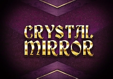 Crystal Mirror Slots  (Red Tiger)