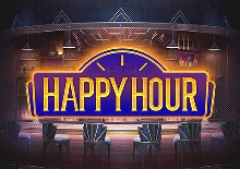 Happy Hour Slots  (Red Tiger)