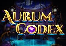 Aurum Codex Slots  (Red Tiger)