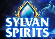 Sylvan Spirits Slots  (Red Tiger)