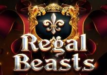 Regal Beasts Slots  (Red Tiger)