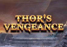 Thor's Vengeance Slots  (Red Tiger)