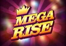 Mega Rise Slots  (Red Tiger)