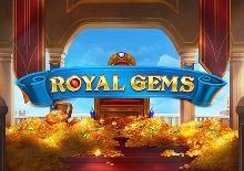 Royal Gems Slots  (Red Tiger)