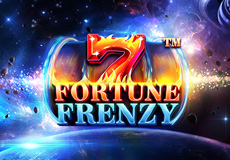 7 FORTUNE FRENZY Slots  (Betsoft Gaming)