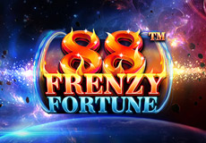 88 Frenzy Fortune Slots  (Betsoft Gaming)