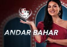 Andar Bahar Élő kaszinó  (BetGamesTV)