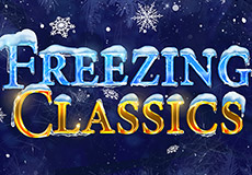 Freezing Classics Slots  (Booming Games)