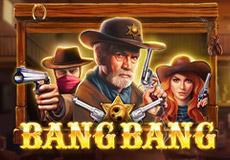 Bang Bang Slots  (Booming Games)
