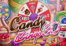 Candy Bingo 3D Bingo  (Salsa Technology)