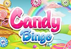 Candy Bingo   (Salsa Technology)