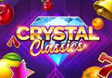 Crystal Classics Slots  (Booming Games)