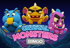 Crystal Monster Bingo  (Salsa Technology)