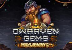 Dwarven Gems Megaways Slots Mobile (1x2gaming)