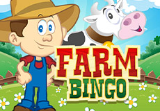 Farm Bingo Bingo  (Salsa Technology)