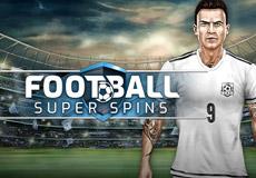 Football Super Spins Slots Mobile (Gamomat)