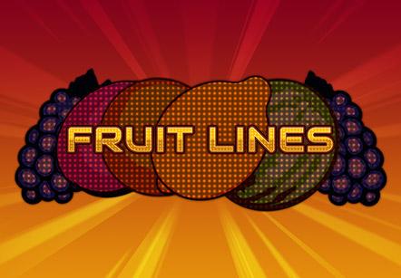 Fruit Lines Slots  (Oryx Gaming)