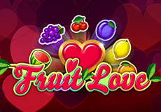 Fruit Love Slots Mobile (Gamomat)