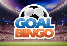 Goal Bingo   (Salsa Technology)