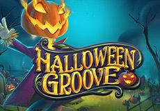 Halloween Groove Bingo  (Salsa Technology)