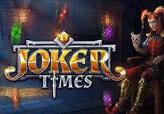 Joker Times Slots Mobile (Kalamba)