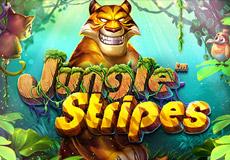 Jungle Stripes Slots  (Betsoft Gaming)