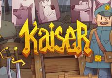 Kaiser Slots  (Peter&Sons)
