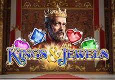 Kings&Jewels Slots  (Oryx Gaming)