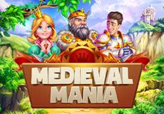 Medieval Mania Slots Mobile (Microgaming - 1x2 Gaming)