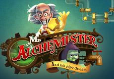 Mr.Alchemister Slots  (Lady Luck Games)