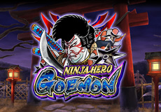 Ninja Hero Goemon Slots  (Golden Hero Group)