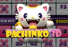 Pachinko 3D Bingo  (Salsa Technology)