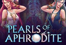 Pearls Of Aphrodite Slots Mobile (Kalamba)
