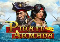 Pirate Armada Slots  (1x2gaming)