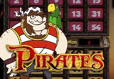 Pirates   (Salsa Technology)