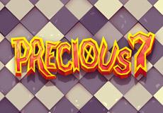 Precious 7 Slots  (Peter&Sons)